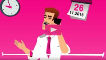 Zobacz, co Twoja firma może zyskać dzięki usłudze Telekonferencja