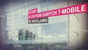 Centrum Danych T-Mobile we Wrocławiu