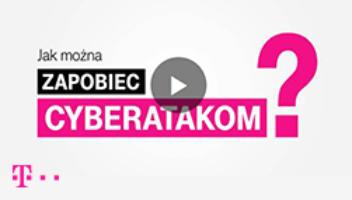 Jak chronić firmę przed cyberatakami