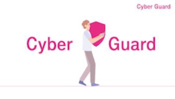 Ochroń firmowe urządzenia mobilne z Cyber Guard od T-Mobile