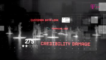 Cyberbezpieczeństwo Twojej firmy z T‑Mobile