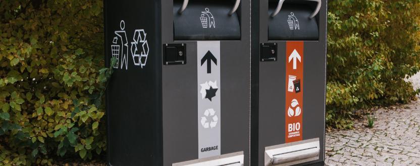 Inteligentna gospodarka odpadami