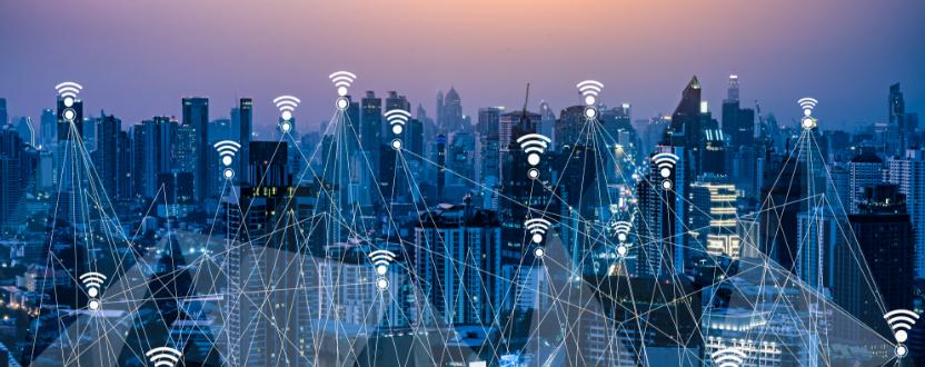 Miejskie Wi-Fi