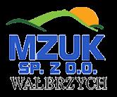 Miejski Zakład Usług Komunalnych w Wałbrzychu logo
