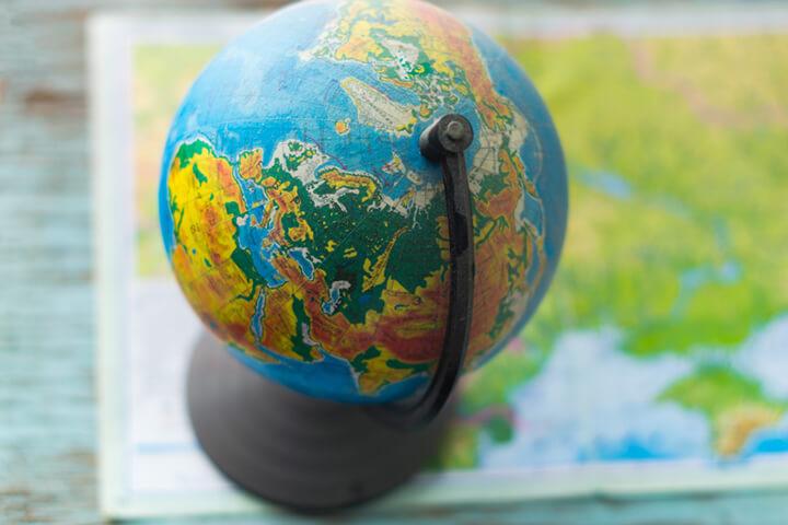 Wiedza lokalna i globalna