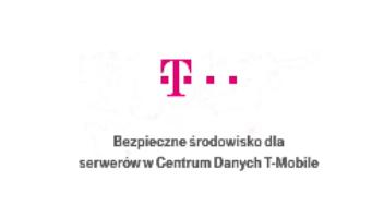 Bezpieczne środowisko dla serwerów w Centrum Danych T-Mobile