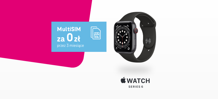Apple Watch MultiSim